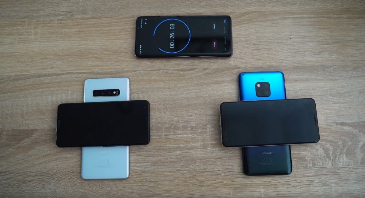 What Are Devices That Use Reverse Wireless Charging? - Kreative Tek Solutions