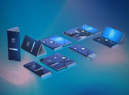 Should You Purchase A Foldable Phone In 2019? - Kreative Tek Solutions