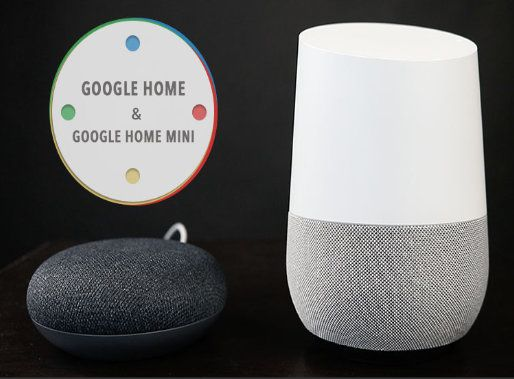 What To Do With Google Home & Google Home Mini? - Kreative Tek Solutions