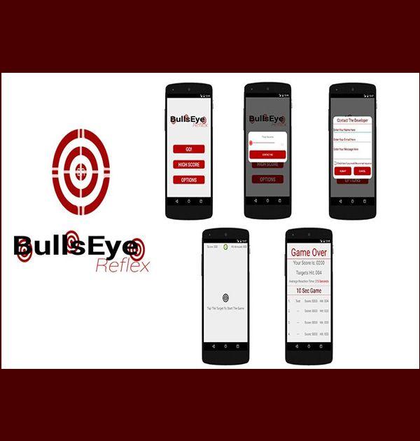 Bullseye Reflex(app-mobile)