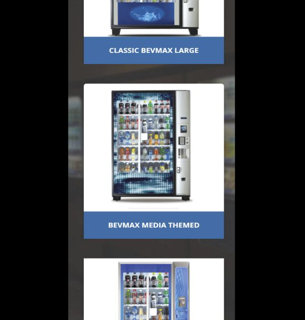 Century Vending Enterprise (Custom Website) - Kreative Tek Solutions