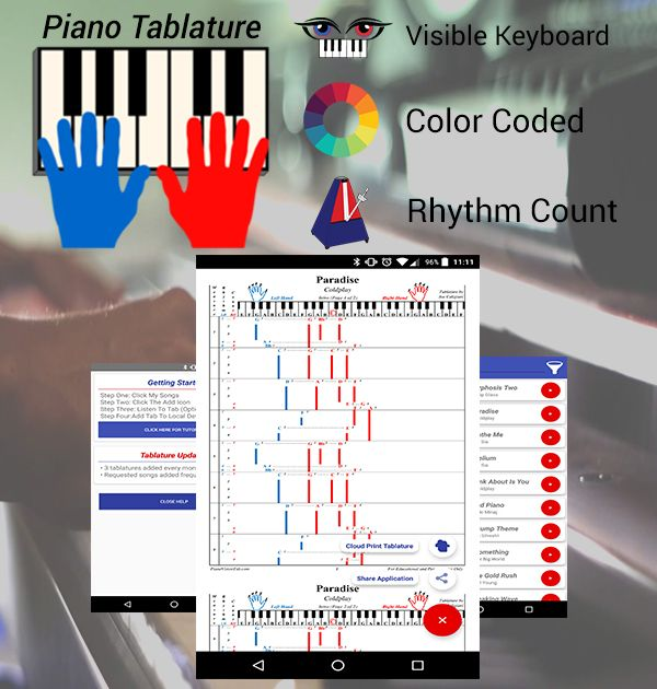 Play Piano by Letters (E-Commerce Website) - Kreative Tek Solutions